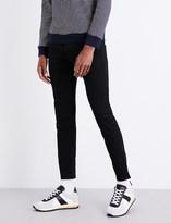 True Religion Tony skinny mid-rise jeans