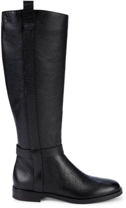 Gentle Souls Terran Western Leather Tall Boots