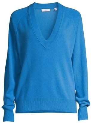 Equipment Madeline Cashmere V-Neck Sweater
