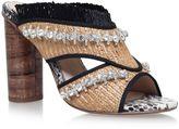 Kurt Geiger Holiday sandals