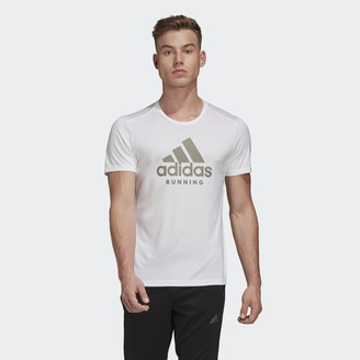 adidas Badge of Sport GFX Tee