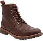 Clarks 'Montacute Lord' Wingtip Boot (Men)