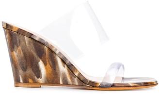 Maryam Nassir Zadeh 90mm Olympia sandals
