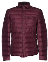Cochrane Down jacket