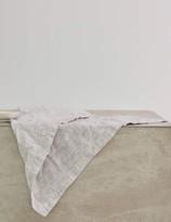 Lulu And GeorgiaLulu & Georgia Cultiver Linen Table Napkins Set of 4, Pinstripe