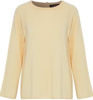 Vanessa Seward Fair Merino Wool Sweater