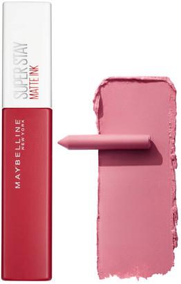 Maybelline SuperStay Matte Ink Lipsticks Exclusive (Worth 19.98)