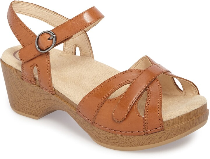 Thumbnail for your product : Dansko Season Sandal