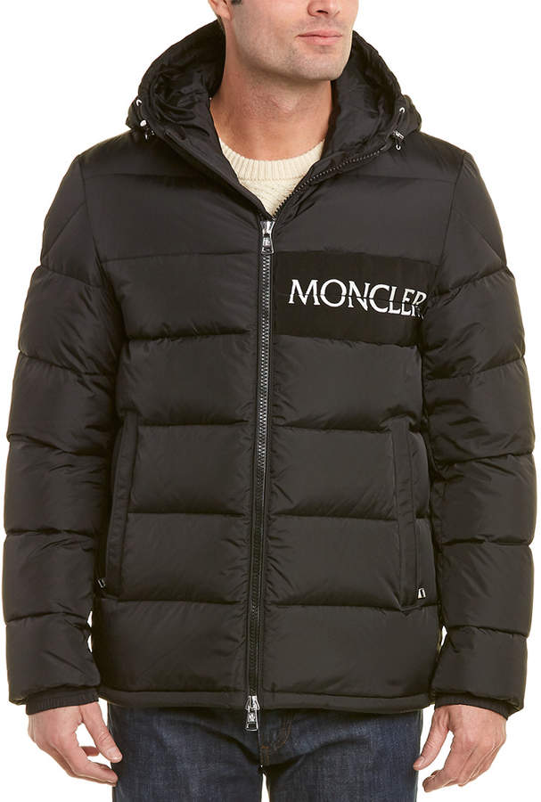 big discount sale top-rated moderate price Moncler Men Outwear Sale - ShopStyle