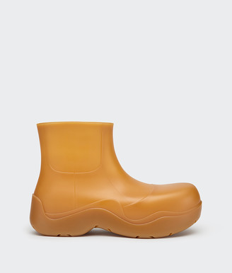Bottega Veneta Puddle Boots