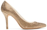 Stuart Weitzman The Pave Pump