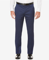 Perry Ellis Portfolio Men's Slim-Fit Non-Iron Stretch Dress Pants