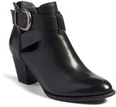 Vionic Women's Rory Buckle Strap Bootie