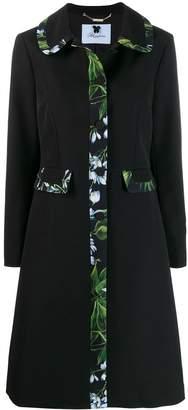Blumarine Parka coat
