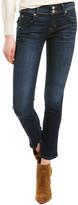 Hudson Jeans Collin Atlas Blue Ankle Cut