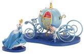 Disney Dept 56 Cinderella It's Almost Midnight Figurine