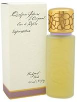 Houbigant Quelques Fleurs by Eau de Parfum Women's Spray Perfume - 3.3 fl oz