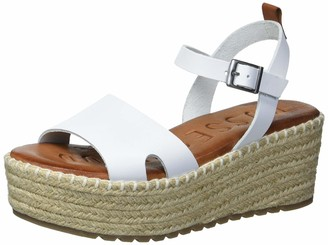 Musse & Cloud Women's RACHA Espadrille Wedge Sandal