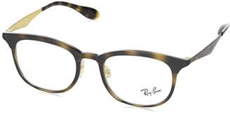 Ray-Ban Unisex Adults' 0RX 7112 5683 Optical Frames