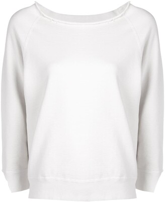 Nili Lotan Fine Knit Sweater