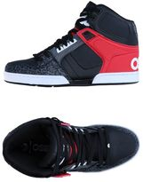 Osiris High-tops & sneakers