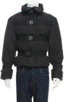 JPG Jeans Push-Lock Puffer Coat