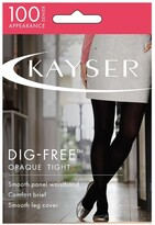 Kayser Dig Free Comfort Opaque Black Ave-Tall