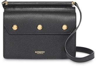 Burberry mini Title bag