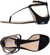 Emporio Armani Thong sandals