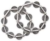 Sole Society Coin Stretch Bracelet Set