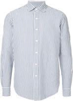 TOMORROWLAND oversized pinstriped shirt