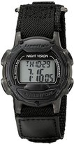 Freestyle Unisex 102164 Predator Digital Display Japanese Quartz Black Watch