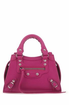 Balenciaga Nano Neo Classic City Top Handle Bag