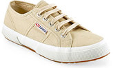 Superga 2750 - Canvas Platform Sneaker