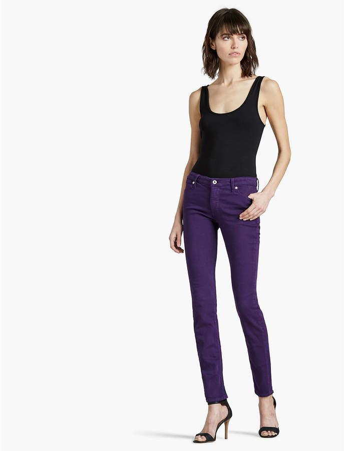 Lucky Brand Hayden Ankle Skinny Jean