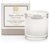 Antica Farmacista Vanilla, Bourbon & Mandarin Candle