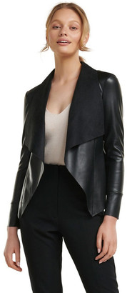 Forever New Lara Waterfall Jacket