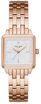 Kate Spade Washington Square Bracelet Watch, 25mm