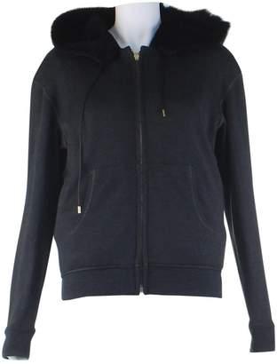Louis Vuitton Black Rabbit Knitwear