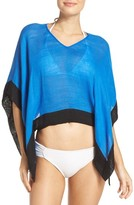 Diane von Furstenberg Women's Cover-Up Top