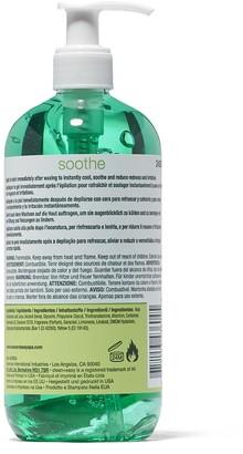 Clean + Easy Soothing Aloe Vera Gel Treatment