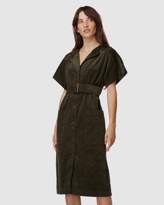 gorman Chloe Corduroy Dress
