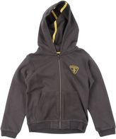 Armani Junior Sweatshirts