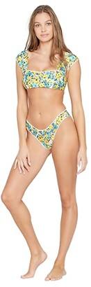 L-Space Gizelle Top (Daisy Diamond) Women's Swimwear