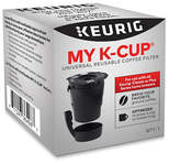 Keurig My K-Cup Reusable Universal Coffee Filter