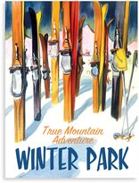 Bed Bath & Beyond Winter Park Wall Poster