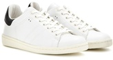Etoile Isabel Marant Bart Leather Sneakers