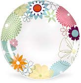 Portmeirion Crazy Daisy Set of 4 Porcelain Side Plates