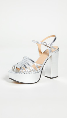 Marc Jacobs The The Glam Sandals