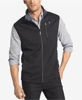 Izod Men's Big and Tall Spectator Knit Vest